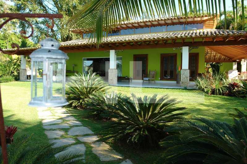 FACHADA - Casa em Condomínio 7 quartos à venda Angra dos Reis,RJ - R$ 5.980.000 - 00367CA - 22