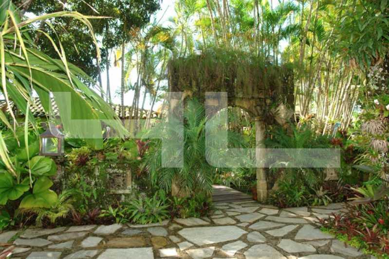 ENTRADA - Casa em Condomínio 7 quartos à venda Angra dos Reis,RJ - R$ 5.980.000 - 00367CA - 26