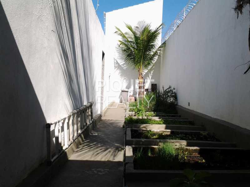 HORTA - Casa em Condomínio 5 quartos à venda Rio de Janeiro,RJ - R$ 4.490.000 - 00033CA - 9