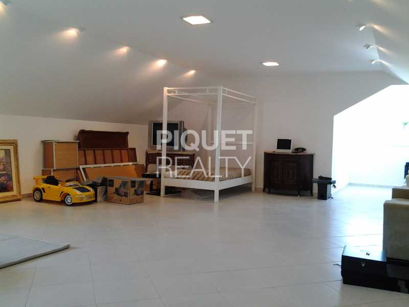 SOTAO - Casa em Condomínio 5 quartos à venda Rio de Janeiro,RJ - R$ 4.490.000 - 00033CA - 30