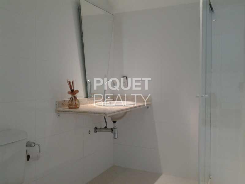 SOTAO - Casa em Condomínio 5 quartos à venda Rio de Janeiro,RJ - R$ 4.490.000 - 00033CA - 31
