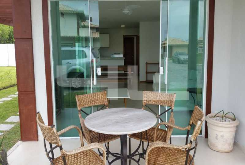 0006 - Casa em Condomínio 4 quartos à venda Armação dos Búzios,RJ - R$ 1.260.000 - 00371CA - 7