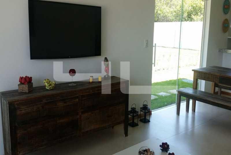 0008 - Casa em Condomínio 4 quartos à venda Armação dos Búzios,RJ - R$ 1.260.000 - 00371CA - 9