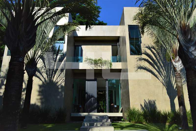 2 - Casa em Condomínio 5 quartos à venda Rio de Janeiro,RJ - R$ 4.500.000 - 00369CA - 3