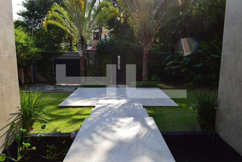 3 - Casa em Condomínio 5 quartos à venda Rio de Janeiro,RJ - R$ 4.500.000 - 00369CA - 4
