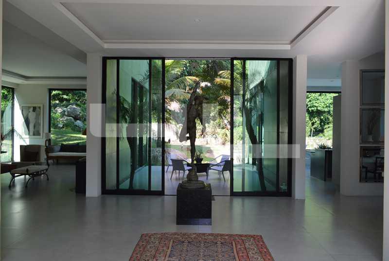 4 - Casa em Condomínio 5 quartos à venda Rio de Janeiro,RJ - R$ 4.500.000 - 00369CA - 5