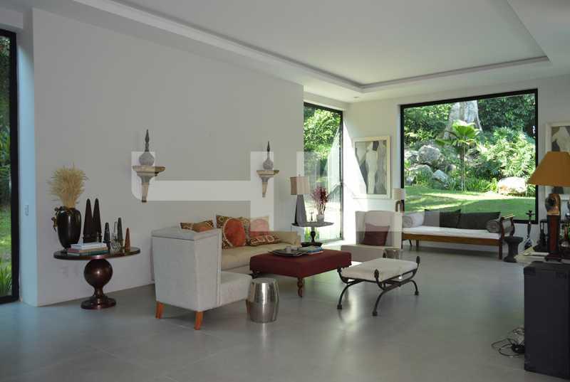 7 - Casa em Condomínio 5 quartos à venda Rio de Janeiro,RJ - R$ 4.500.000 - 00369CA - 8
