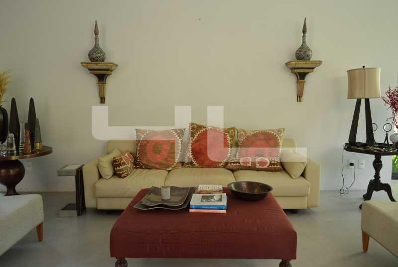 8 - Casa em Condomínio 5 quartos à venda Rio de Janeiro,RJ - R$ 4.500.000 - 00369CA - 9