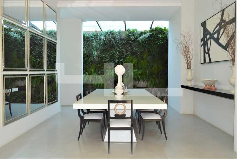 9 - Casa em Condomínio 5 quartos à venda Rio de Janeiro,RJ - R$ 4.500.000 - 00369CA - 10