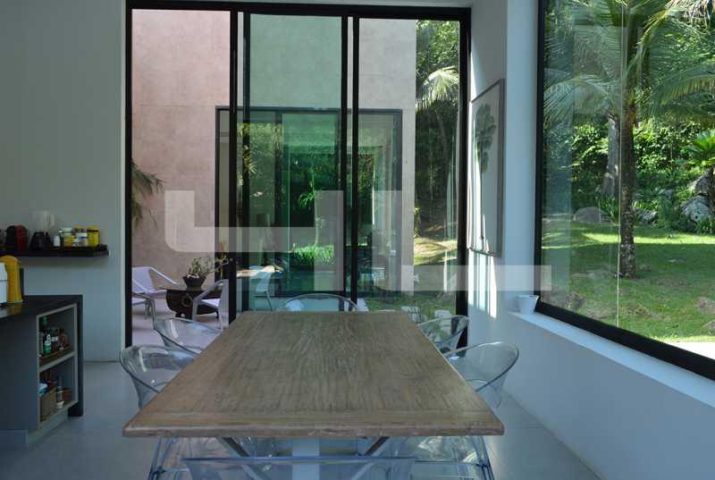 12 - Casa em Condomínio 5 quartos à venda Rio de Janeiro,RJ - R$ 4.500.000 - 00369CA - 13