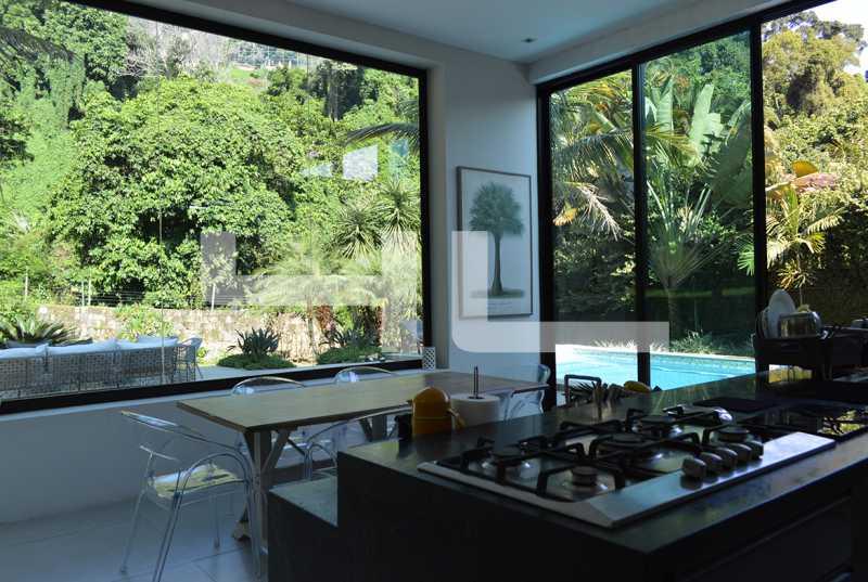13 - Casa em Condomínio 5 quartos à venda Rio de Janeiro,RJ - R$ 4.500.000 - 00369CA - 14