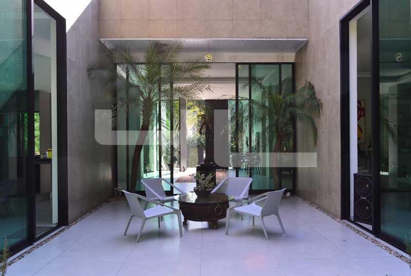 15 - Casa em Condomínio 5 quartos à venda Rio de Janeiro,RJ - R$ 4.500.000 - 00369CA - 16