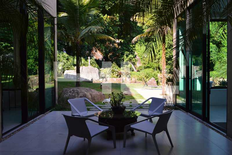16 - Casa em Condomínio 5 quartos à venda Rio de Janeiro,RJ - R$ 4.500.000 - 00369CA - 17