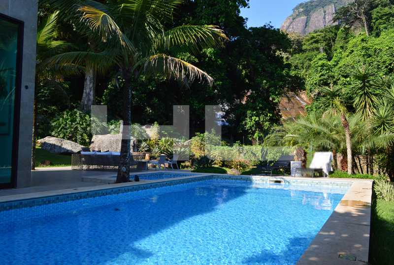 1 - Casa em Condomínio 5 quartos à venda Rio de Janeiro,RJ - R$ 4.500.000 - 00369CA - 1