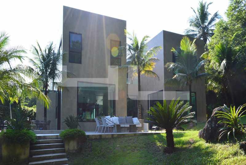 6 - Casa em Condomínio 5 quartos à venda Rio de Janeiro,RJ - R$ 4.500.000 - 00369CA - 7