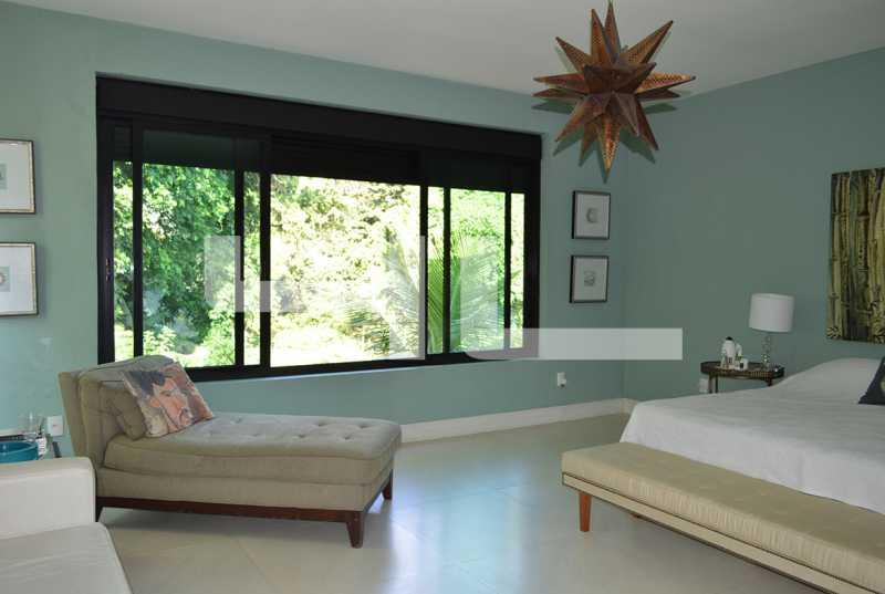 25 - Casa em Condomínio 5 quartos à venda Rio de Janeiro,RJ - R$ 4.500.000 - 00369CA - 26