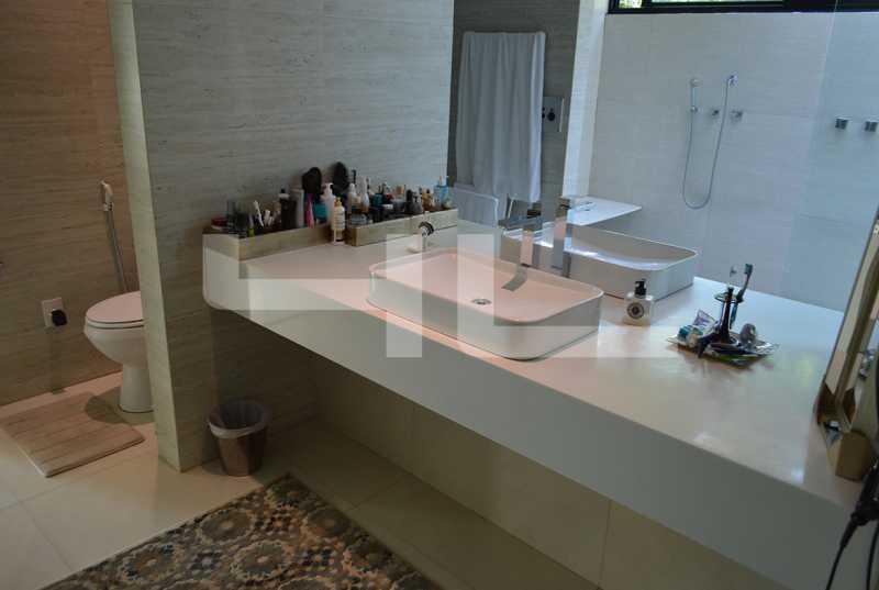 30 - Casa em Condomínio 5 quartos à venda Rio de Janeiro,RJ - R$ 4.500.000 - 00369CA - 31