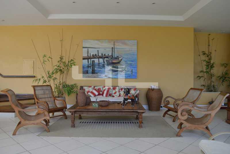 LOUNGE - Casa em Condomínio 6 quartos à venda Angra dos Reis,RJ - R$ 13.500.000 - 00305CA - 8