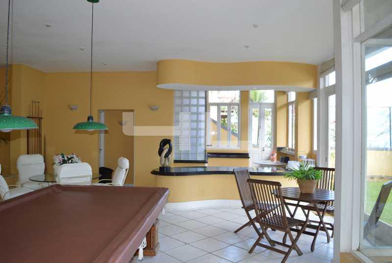 ESPAÇO GOURMET - Casa em Condomínio 6 quartos à venda Angra dos Reis,RJ - R$ 13.500.000 - 00305CA - 12