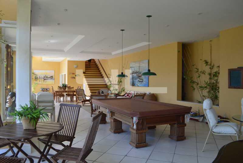LAZER PRIVATIVO - Casa em Condomínio 6 quartos à venda Angra dos Reis,RJ - R$ 13.500.000 - 00305CA - 13