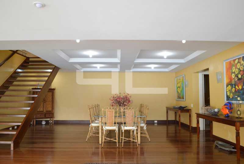 JANTAR - Casa em Condomínio 6 quartos à venda Angra dos Reis,RJ - R$ 13.500.000 - 00305CA - 14