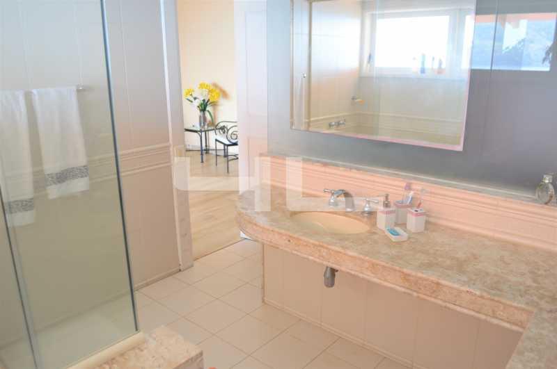 BANHO MASTER - Casa em Condomínio 6 quartos à venda Angra dos Reis,RJ - R$ 13.500.000 - 00305CA - 19