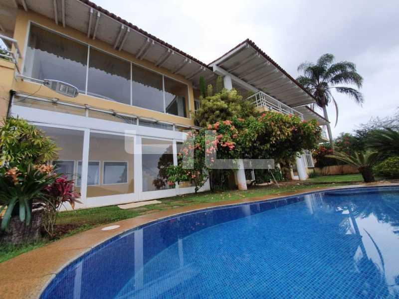 FACHADA - Casa em Condomínio 6 quartos à venda Angra dos Reis,RJ - R$ 13.500.000 - 00305CA - 3