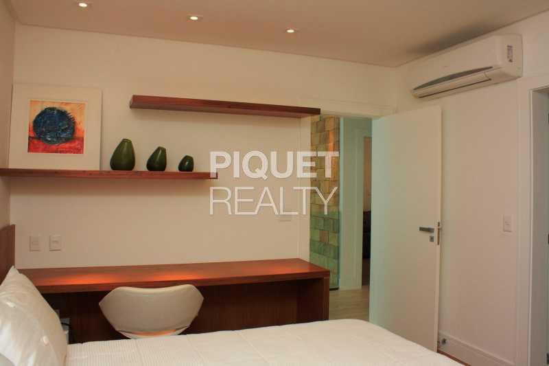 SUITE - Casa em Condomínio 4 quartos à venda Rio de Janeiro,RJ - R$ 10.799.000 - 00035CA - 26