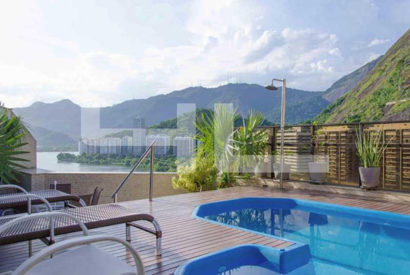 Untitled-4 - Cobertura 4 quartos à venda Rio de Janeiro,RJ - R$ 5.500.000 - 00401CO - 3