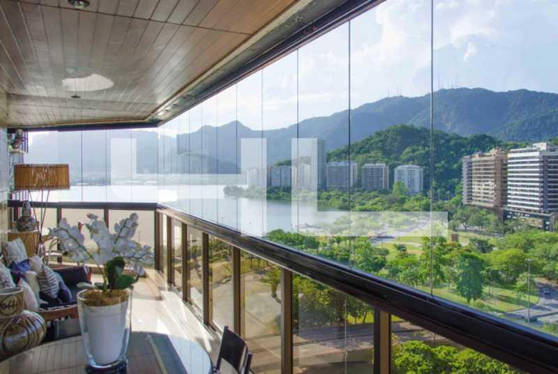 Untitled-19 - Cobertura 4 quartos à venda Rio de Janeiro,RJ - R$ 5.500.000 - 00401CO - 1