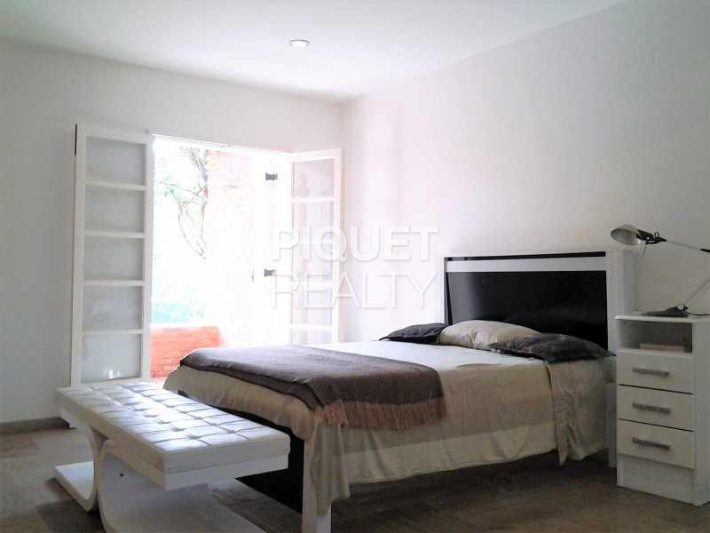 JACK - Casa em Condomínio 7 quartos para venda e aluguel Rio de Janeiro,RJ - R$ 4.690.000 - 00037CA - 20