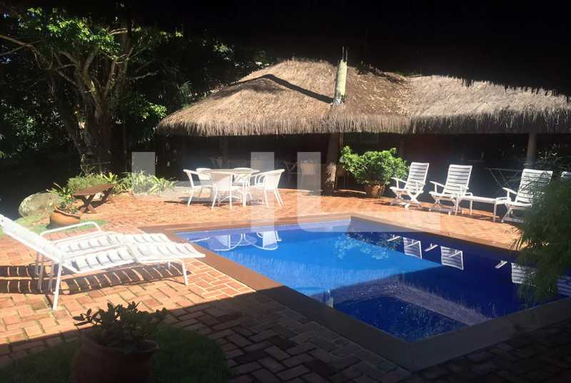 0001 - Casa 4 quartos à venda Angra dos Reis,RJ - R$ 2.599.000 - 00411CA - 3