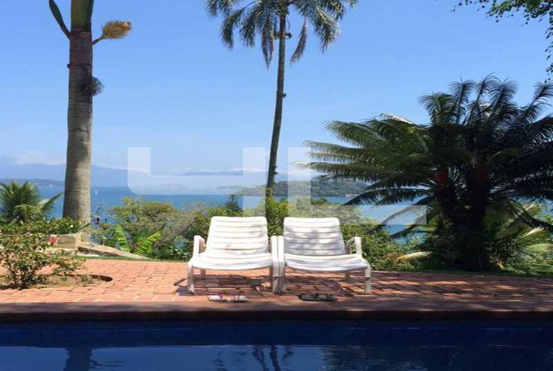 0002 - Casa 4 quartos à venda Angra dos Reis,RJ - R$ 2.599.000 - 00411CA - 4