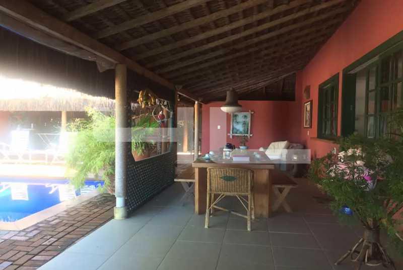 0007 - Casa 4 quartos à venda Angra dos Reis,RJ - R$ 2.599.000 - 00411CA - 11