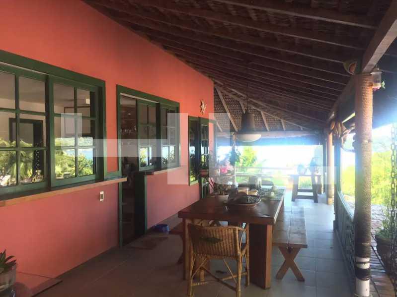 0008 - Casa 4 quartos à venda Angra dos Reis,RJ - R$ 2.599.000 - 00411CA - 12