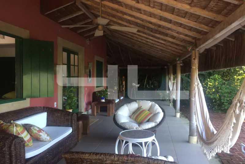0009 - Casa 4 quartos à venda Angra dos Reis,RJ - R$ 2.599.000 - 00411CA - 13