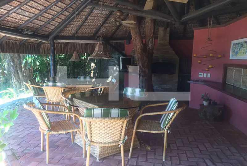 0010 - Casa 4 quartos à venda Angra dos Reis,RJ - R$ 2.599.000 - 00411CA - 14