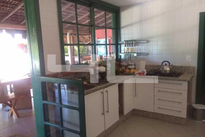 0011 - Casa 4 quartos à venda Angra dos Reis,RJ - R$ 2.599.000 - 00411CA - 15