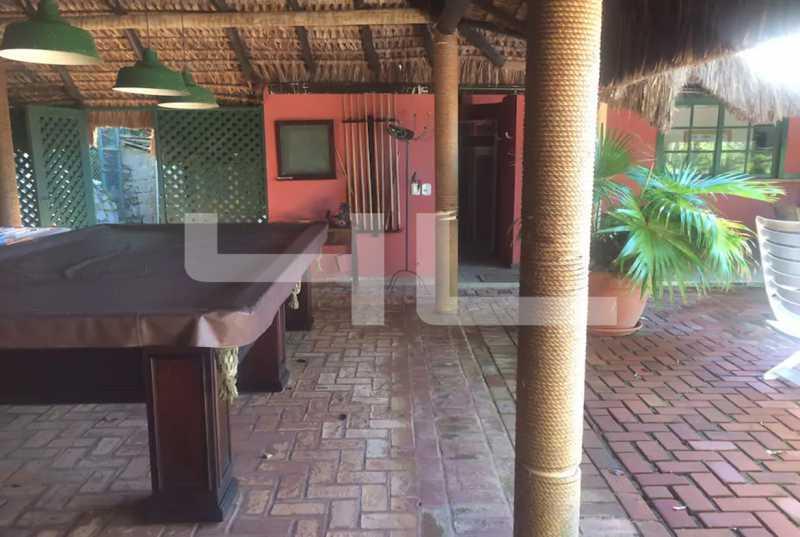 0012 - Casa 4 quartos à venda Angra dos Reis,RJ - R$ 2.599.000 - 00411CA - 16