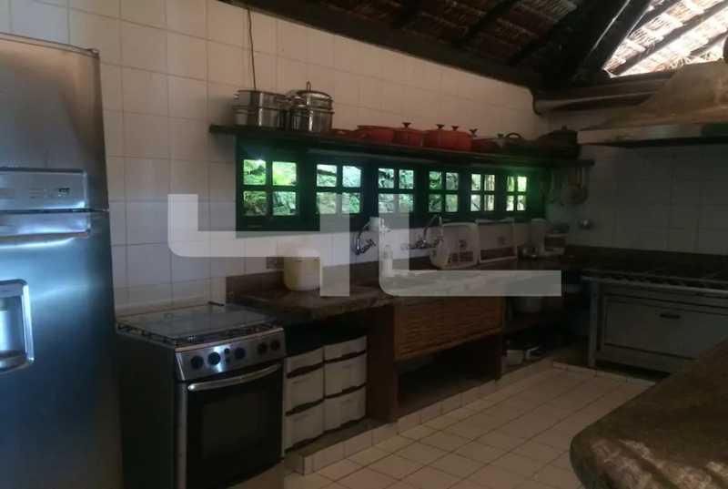 0013 - Casa 4 quartos à venda Angra dos Reis,RJ - R$ 2.599.000 - 00411CA - 17