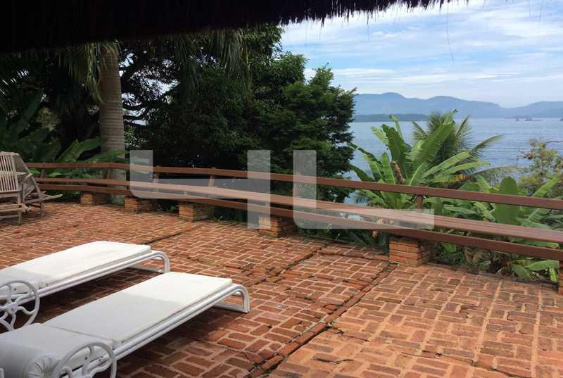 000 - Casa 4 quartos à venda Angra dos Reis,RJ - R$ 2.599.000 - 00411CA - 1