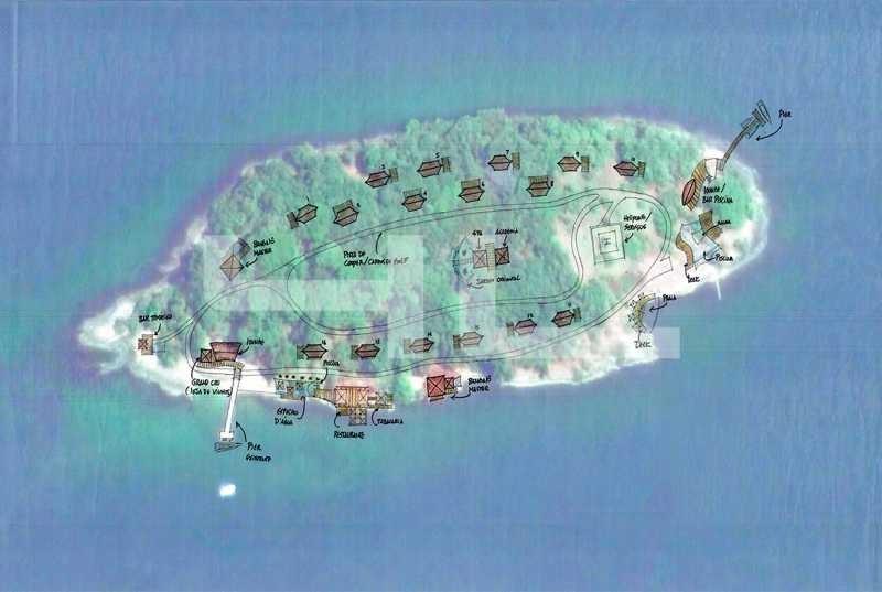 0005 - Terreno Unifamiliar à venda Angra dos Reis,RJ - R$ 14.900.000 - 00396IL - 4