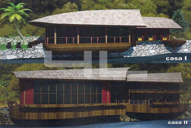 0006 - Terreno Unifamiliar à venda Angra dos Reis,RJ - R$ 14.900.000 - 00396IL - 5