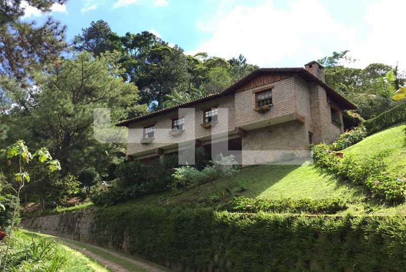 WhatsApp Image 2018-03-01 at 1 - Casa 6 quartos à venda Teresópolis,RJ - R$ 2.000.000 - 00410CA - 1