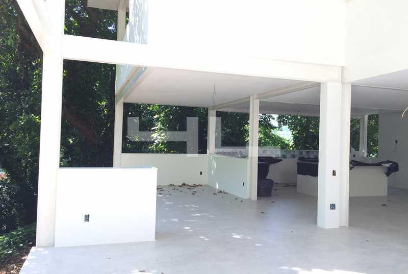 RESERVA ITANHANGA - Casa em Condomínio 3 quartos à venda Rio de Janeiro,RJ - R$ 2.449.000 - 00397CA - 9