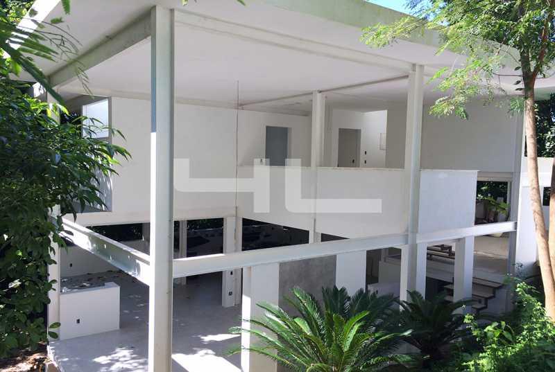 RESERVA ITANHANGA - Casa em Condomínio 3 quartos à venda Rio de Janeiro,RJ - R$ 2.449.000 - 00397CA - 1