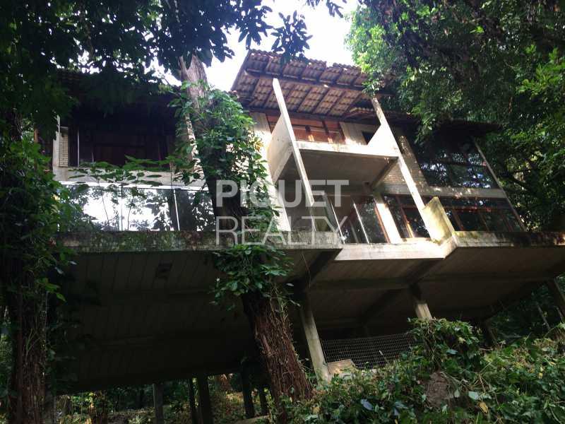 FACHADA - Casa em Condomínio 3 quartos à venda Rio de Janeiro,RJ - R$ 798.000 - 00016CA - 3