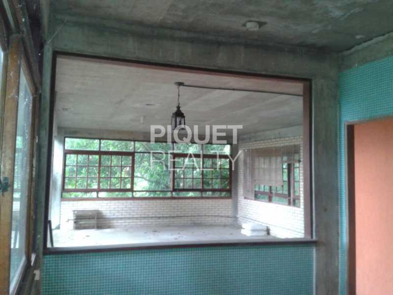 SALÃO - Casa em Condomínio 3 quartos à venda Rio de Janeiro,RJ - R$ 798.000 - 00016CA - 8