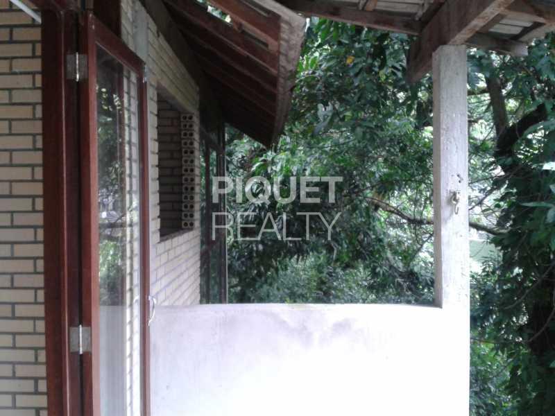 VARANDA SUÍTE 2 - Casa em Condomínio 3 quartos à venda Rio de Janeiro,RJ - R$ 798.000 - 00016CA - 15