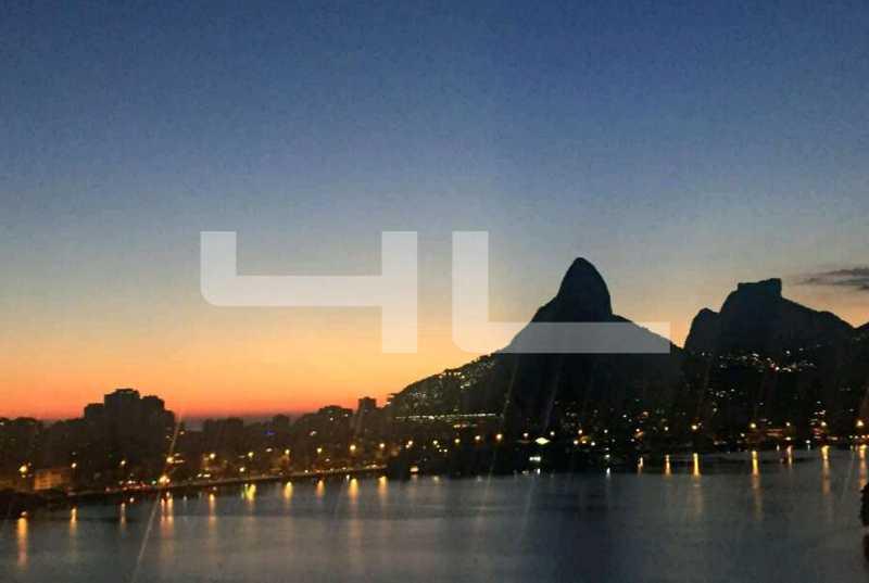1 - Apartamento 3 quartos à venda Rio de Janeiro,RJ - R$ 4.200.000 - 00398AP - 20